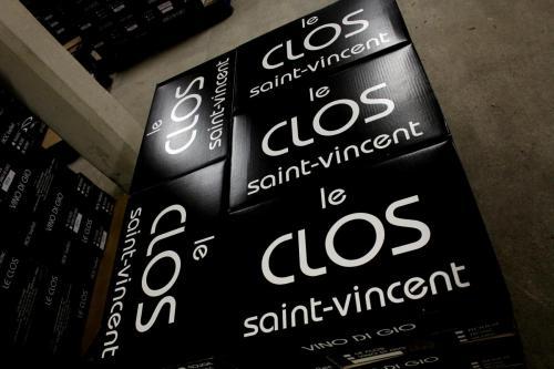 Clos St Vincent